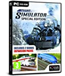 Trainz Simulator Special Edition (PC...