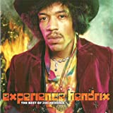 incl. All Along The Watchtower (CD Album Jimi Hendrix, 20 Tracks)