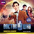 Doctor Who: Darkstar Academy (BBC Audio)