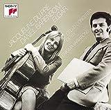 Amazon.co.jpエルガー:チェロ協奏曲&エニグマ変奏曲(期間生産限定盤)