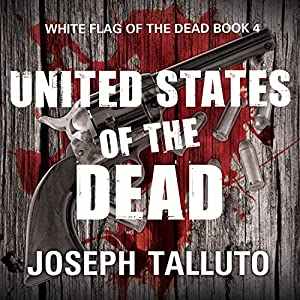 United States of the Dead Audiobook