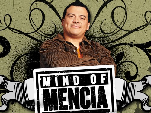 Mind of Mencia Season 1 movie