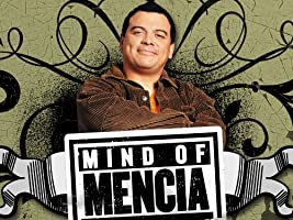 Mind of Mencia Season 1