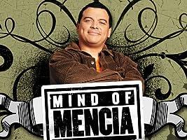 Mind of Mencia Season 1