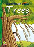 img - for Wonders of India: Trees book / textbook / text book