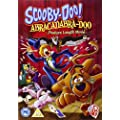 Scooby Abracadabra-Doo [DVD]