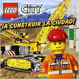 LEGO City: ¡A construir la ciudad!: (Spanish language