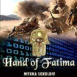 Hand of Fatima | Myrna Sokoloff