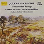 Joly Braga Santos - Concerto for Strings