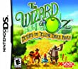 The Wizard Of Oz: Beyond The Yellow Brick Road - Nintendo DS Standard Edition