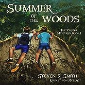 Summer of the Woods | Steven K. Smith