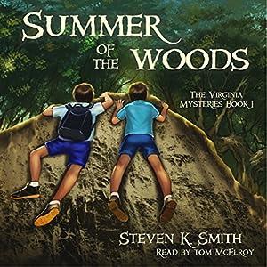 Summer of the Woods Audiobook
