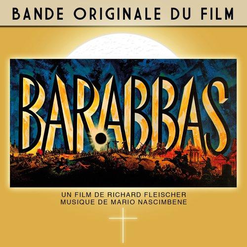 Barabbas - Bande Originale du Film / BOF - OST