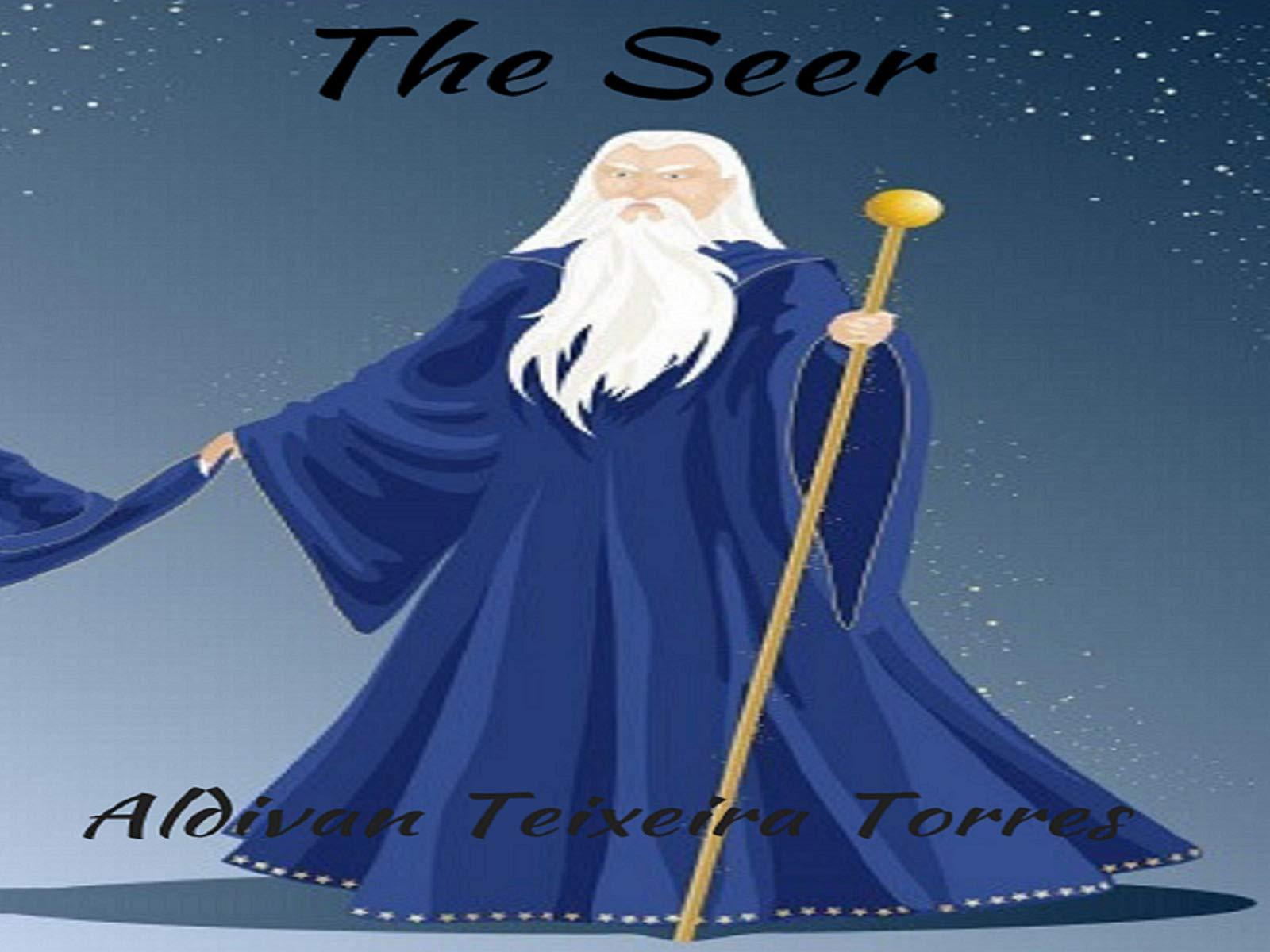 Clip: The Seer - Season 1