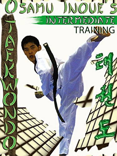 Taekwondo Intermediate Training