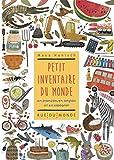 Petit inventaire du monde en français, en anglais et en espagnol