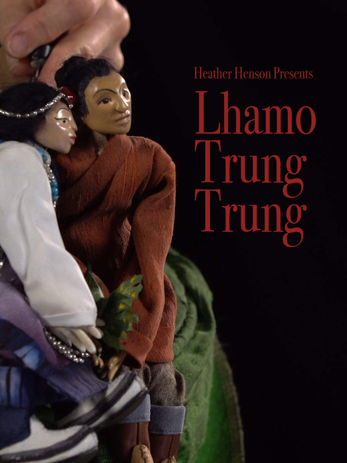 Lhamo Trung Trung on Amazon Prime Instant Video UK