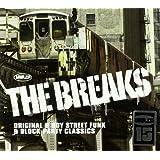 The Breaks: Original B Boy Street Funk & Block Party Classics