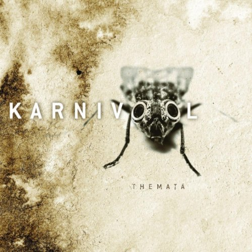 Themata by Karnivool (2007) Audio CD