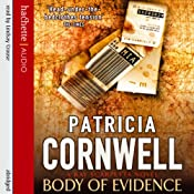 Body of Evidence: Kay Scarpetta, Book 2 | Patricia Cornwell