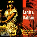 Marilyn Hill Smith Sings Lehar & Kalman