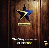 The Way~目指す明日へ~(初回限定盤)(DVD付)