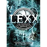 Lexx: The Complete Third & Fourth Seasons [Import]