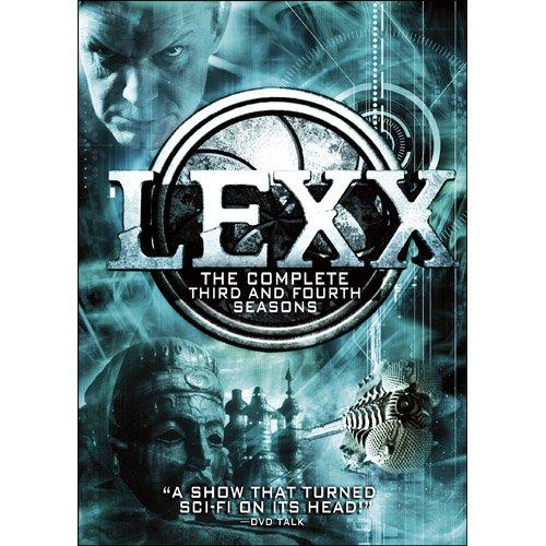 Watch Lexx Season 3 Episode 4: Boomtown