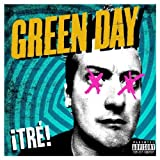 Green day Tre by Green day (2012) Audio CD