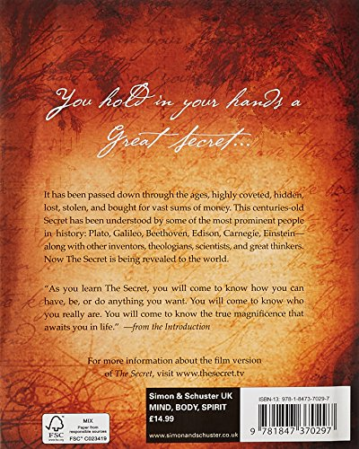 le secret rhonda byrne pdf