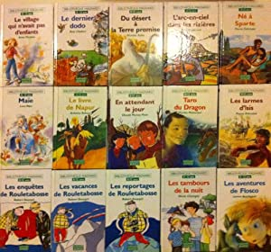 Amazon.fr - Lot sélection de 15 livres de poche jeunesse