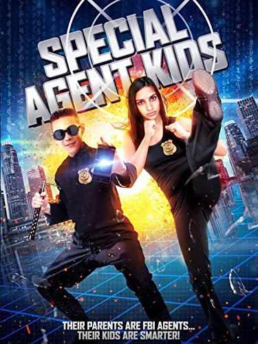 special-agent-kids