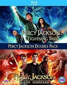 percy jackson 1 2 blu ray percy 1 jackson 2 movies tv. Black Bedroom Furniture Sets. Home Design Ideas