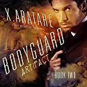 The Artifact: The Bodyguard, Book 2 Audiobook by X. Aratare Narrated by Michael Pauley