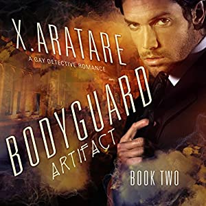 The Bodyguard, Book 1& 2 - X Aratare