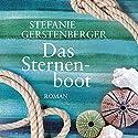 Das Sternenboot Hörbuch von Stefanie Gerstenberger Gesprochen von: Sabine Swoboda