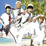 DISH//「イエ~ィ!!☆夏休み」