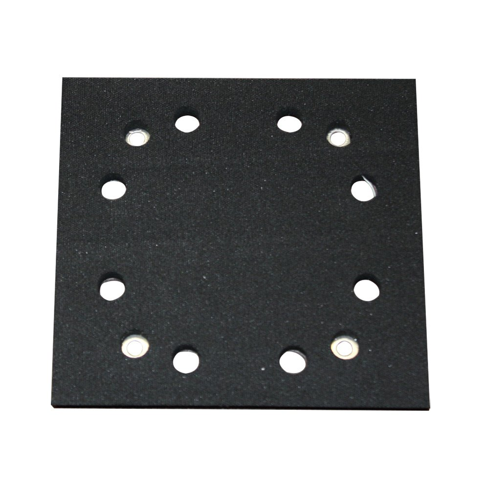 Porter-Cable Porter Cable 340/341 Sander OEM 1/4 Sheet Backer Pad # 893667 at Sears.com