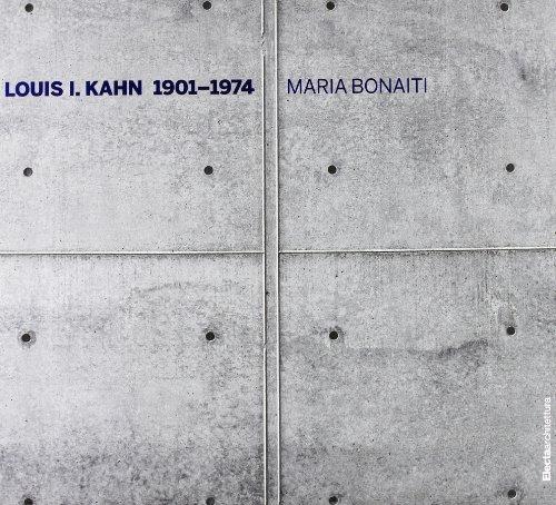 Louis I. Kahn 1901-1974