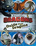 Guide to the Dragons Volume 2: 1 (How to Train Your Dragon TV)