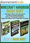 Minecraft Handbook Box Set: The Final...