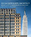 img - for Ely Jacques Kahn, Architect by Jewel Stern (2006-07-17) book / textbook / text book