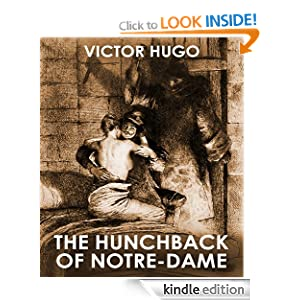 THE HUNCHBACK OF NOTRE-DAME (illustrated)