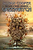 Greenwitch (0689840349) by Cooper, Susan