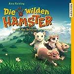Rettet das Schlüsselblumental! (Die wilden Hamster 3) | Christoph Jablonka,Alex Fielding