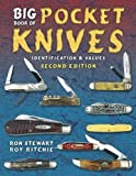 img - for Big Book of Pocket Knives by Ron Stewart (2004-06-04) book / textbook / text book