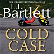 Cold Case: A Jeff Resnick Mystery | L.L. Bartlett