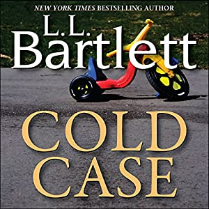 Cold Case Audiobook