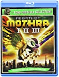 Rebirth of Mothra / Rebirth of Mothra...