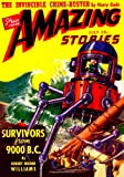 Amazing Stories: July 1941